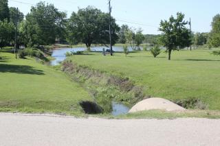 double oak pond