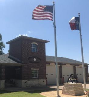 Double Oak Volunteer Fire Department
