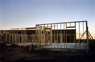 Town Hall Construction