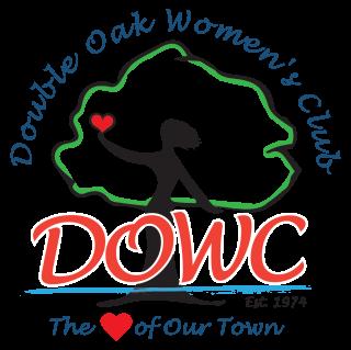 Double Oak Women's Club Logo
